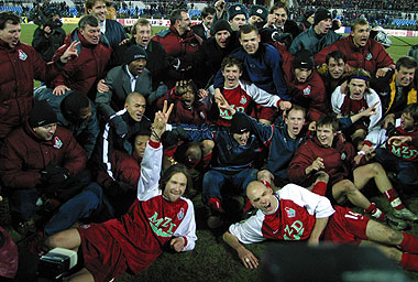 Чемпион 2002